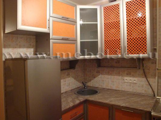 Кухня 2-0