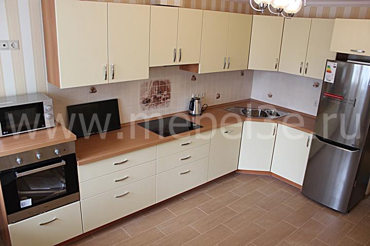Кухня 3700*2000