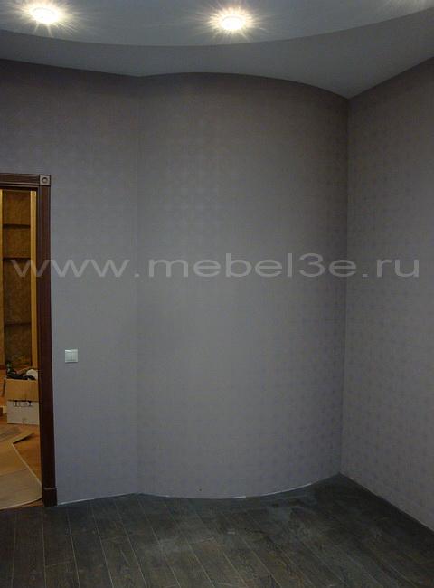 Радиусный шкаф 25-2
