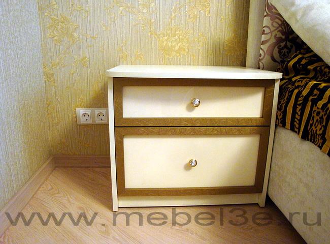 Радиусный шкаф 29-3