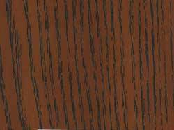 50117 Дуб коричневый лакированный